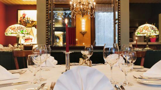 Restaurant Extrablatt