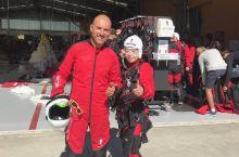 在皇后镇从12000英尺高空纵身一跃是什么体验?