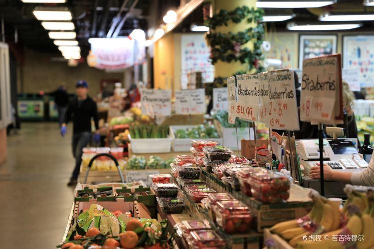 St. Lawrence Market1