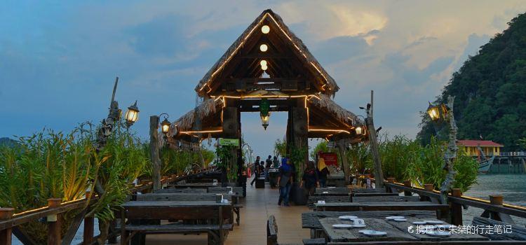 Langkawi Fish Farm Restaurant3