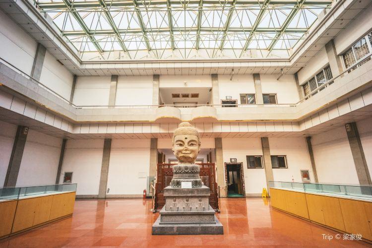 칭저우박물관1
