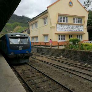 Nanuoya火车站旅游景点攻略图