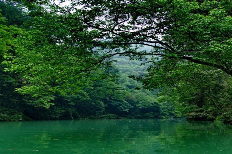 貴州高過河風景名勝區4
