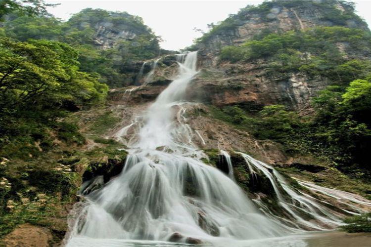 貴州高過河風景名勝區2