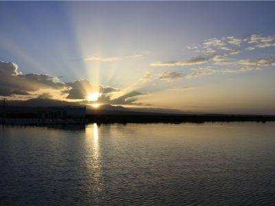 Kelukehu Tourism Area