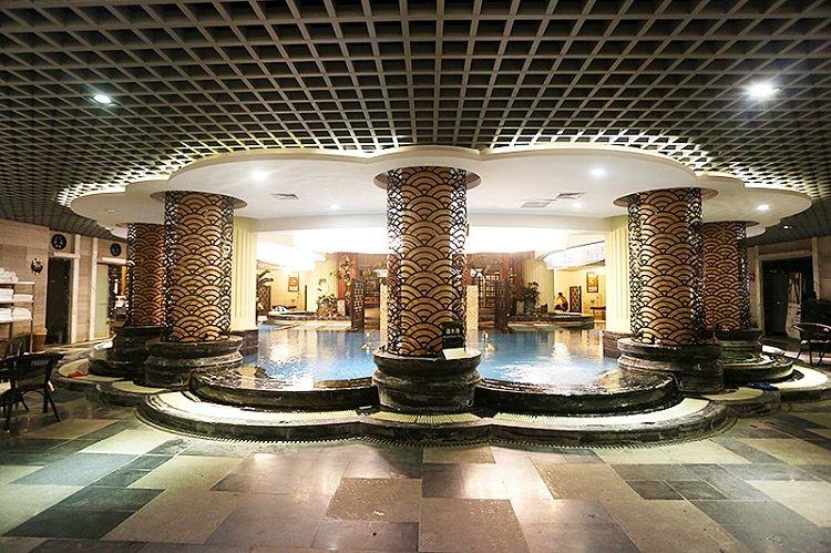 Haide Hot Spring Hotel1