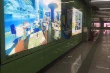 汉溪长隆地铁站