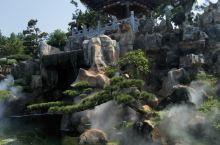 建水县的朱家花园,就在建水县城里,风景不错,票价50元。