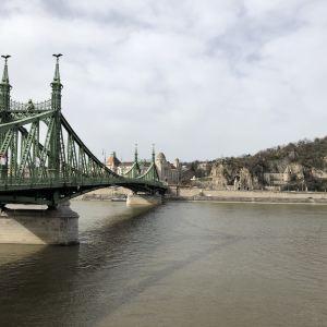 自由桥旅游景点攻略图