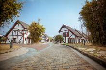 上海周末哪里玩,太阳岛度假村里去逍遥