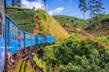忘记沙巴普吉,这座海岛才是被遗忘的天堂!高山茶园与海上火车,浪漫至极!