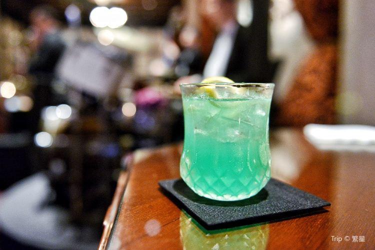 He Ping Restaurant Jue Shi Bar4