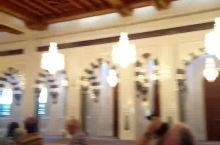 阿曼马斯喀特大清真寺