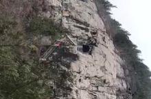 龙门东山石窟