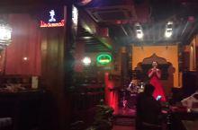 尼泊尔餐厅驻唱