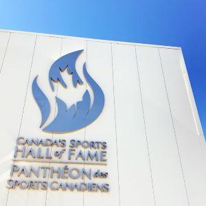 加拿大体育名人堂旅游景点攻略图