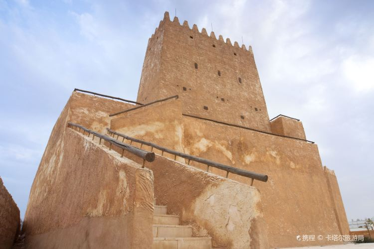 Barzan Towers1