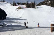 2002年冬奥会滑雪🎿场一日游