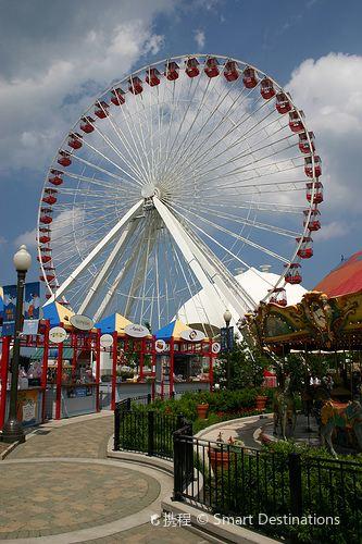 Centennial Wheel2
