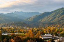 这个只有2万人口的小镇居然是美国前十最友好之城?俄勒冈州阿什兰(Ashland)了解一下