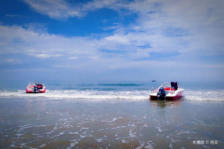 Huangdao Golden Beach4