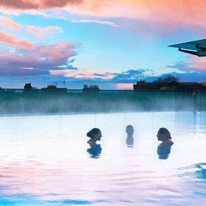 巴斯温泉浴场旅游景点攻略图