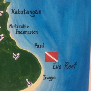ScubaCrew妈妈拍丝瓜潜水中心旅游景点攻略图