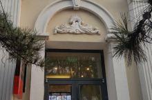 起士林大饭店西饼屋~悠长的假日时光