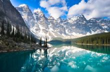 关于加拿大班夫贾斯珀幽鹤国家公园的秘密,献给识货的你