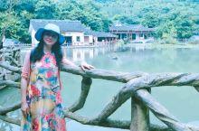 贵州天星桥天星湖(高老庄),还能看到猪八戒背媳妇吗
