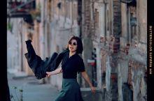 #瓜分10000元#在第比利斯的街道上起舞