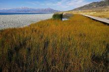 西域风情之旅(三)---感受情人美丽的眼泪――赛里木湖