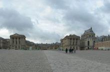 巴黎郊外凡尔赛宫