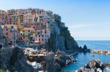 意大利旅游的颜值担当,这个景区村村通火车,坐一站只要3分钟