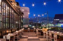 20处视野最美的精致餐厅览尽美国风土