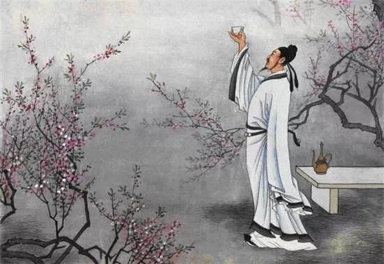 醉遇1903 | 诗人李白也喝青岛啤酒?