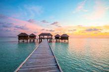 【分享一下这几天马尔代夫旅行的攻略】