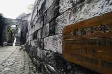 镇江的老码头,西津渡
