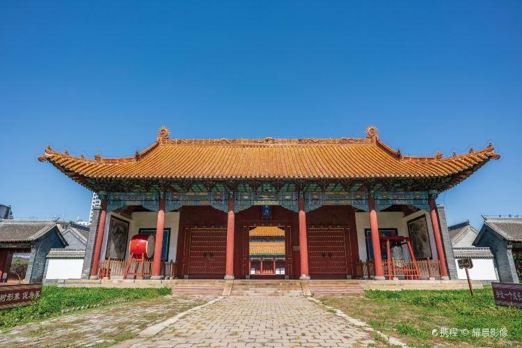 吉林文廟1