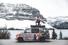 🇨🇦加拿大瑰宝🏔班夫国家公园出行Tips!