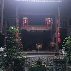九福堂苗族博物馆旅游景点攻略图
