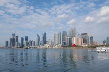 青岛,一座开放与包容的现代化都市 秦始皇三登琅琊,徐福东渡起航之地,一座开放与包容的现代化海滨城市。