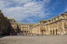 #瓜分10000元#太阳王的宫殿-凡尔赛宫