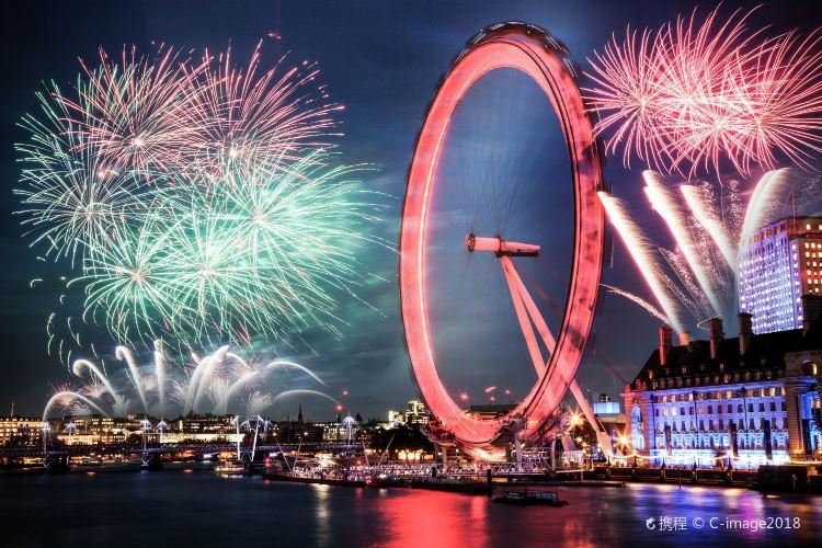 The London Eye1