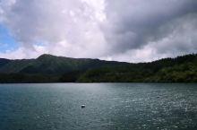 富士五湖之西湖