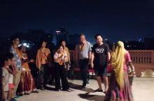歌舞互动(4)
