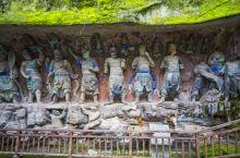 佛教也提倡孝亲吗?大足石刻告诉你答案