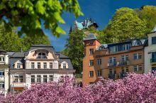 捷克不只有布拉格-温泉小镇卡罗维发利