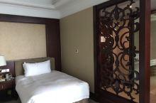 龙希大酒店客房