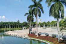 南宁南湖公园:绿城明珠 南湖公园位于南宁市区东南面青秀区,是一个融水体景观,亚热带园林风光于一体的公
